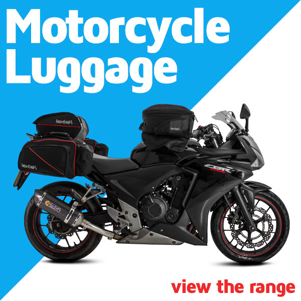 View Motorcycle Luggage