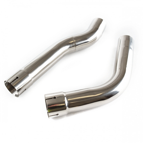 EXHSTCLMP002 Exhaust Silencer Clamp 52-55mm